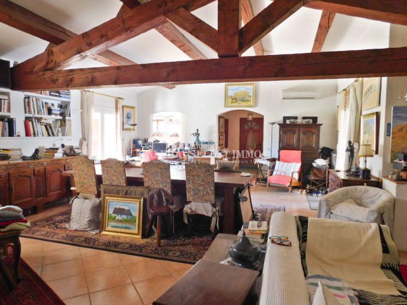 Sale house / villa Grimaud 840000€ - Picture 7