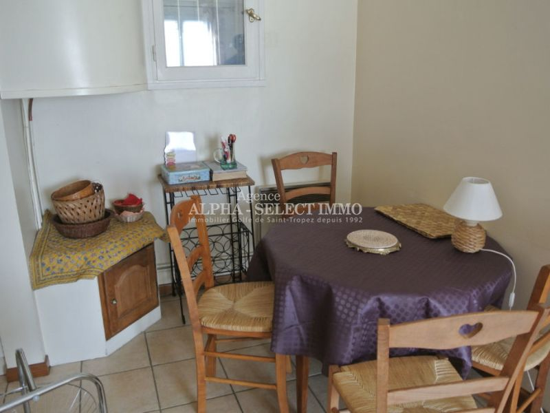 Vente appartement Grimaud 140 000€ - Photo 3