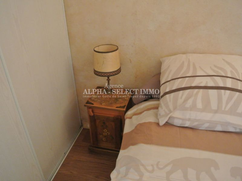Vente appartement Grimaud 140 000€ - Photo 4