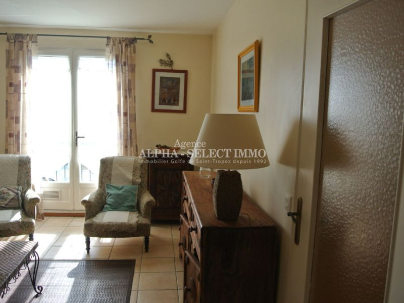 Vente appartement Grimaud 140 000€ - Photo 5