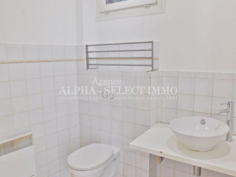 Sale apartment Cogolin 142000€ - Picture 6