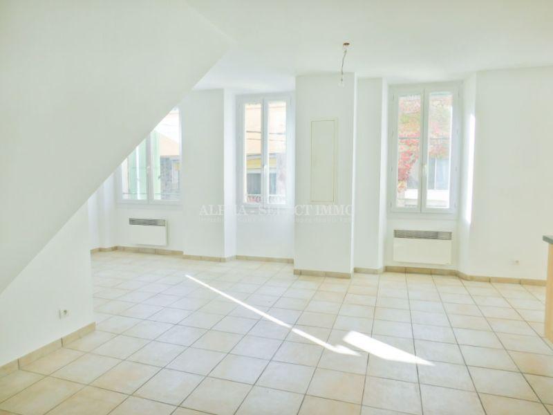 Sale apartment Cogolin 158000€ - Picture 2