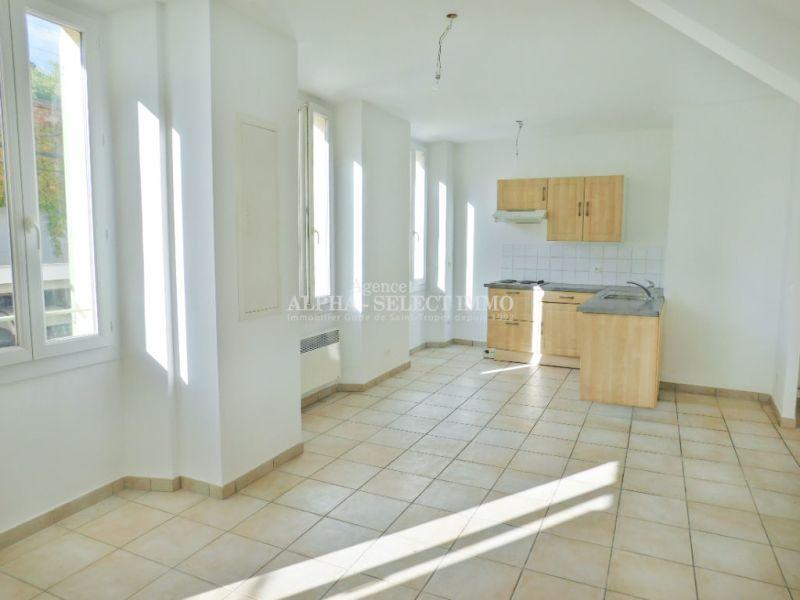 Sale apartment Cogolin 158000€ - Picture 5