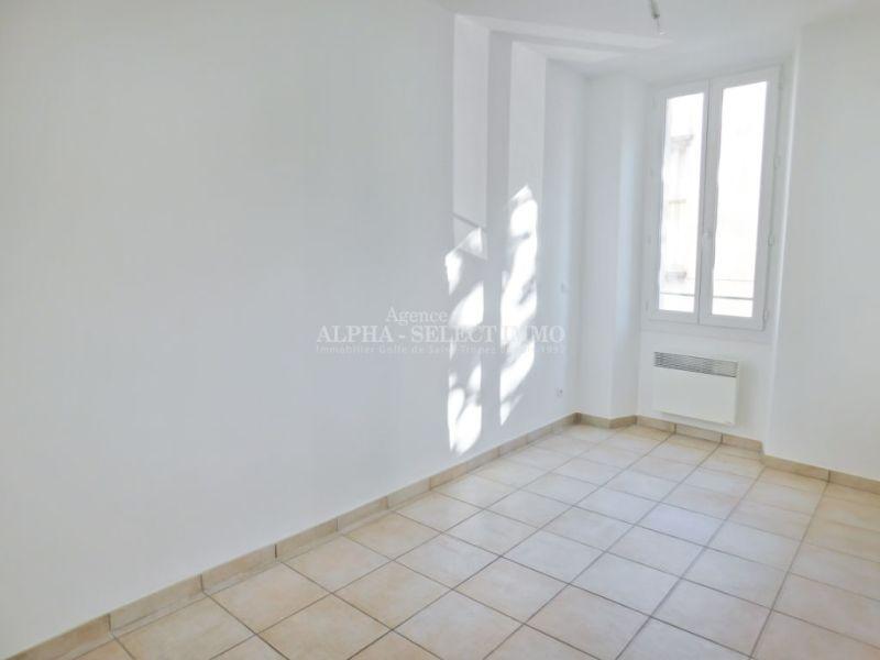 Sale apartment Cogolin 158000€ - Picture 8