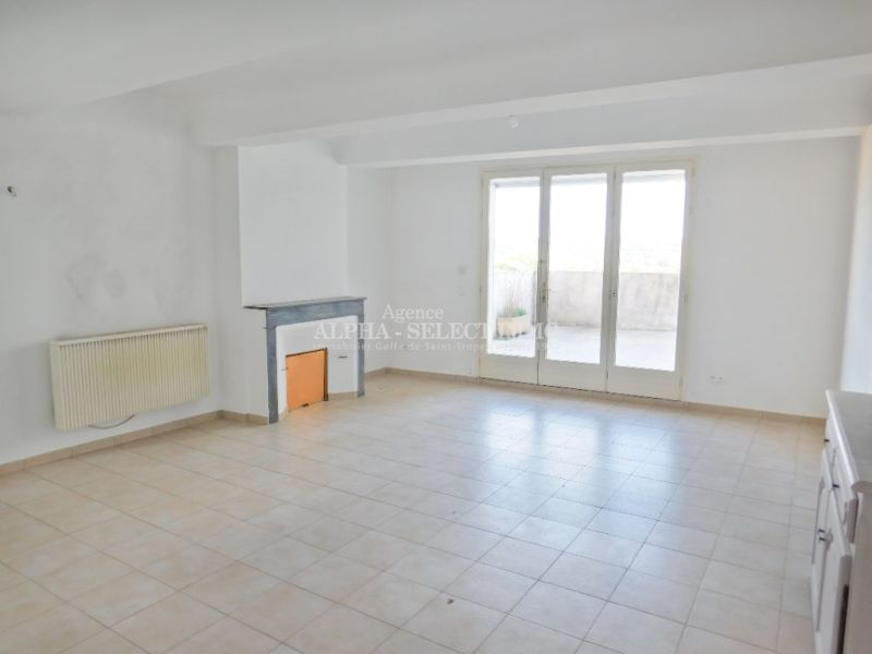 Vente maison / villa Cogolin 504 000€ - Photo 2