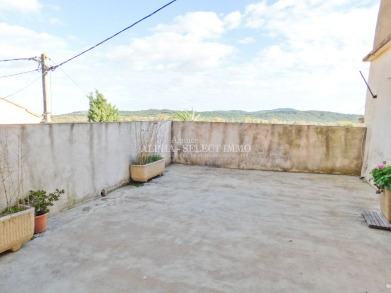 Vente maison / villa Cogolin 504 000€ - Photo 3