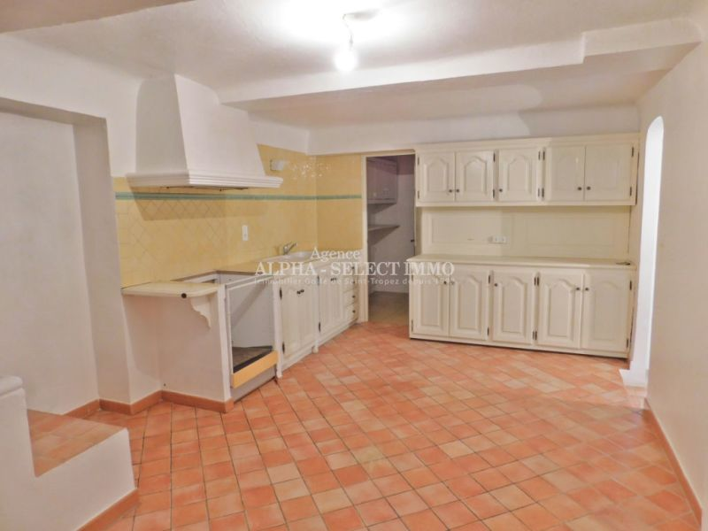 Vente maison / villa Cogolin 504 000€ - Photo 6