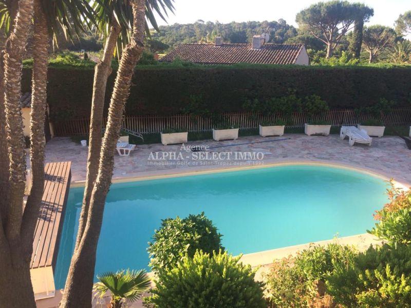 Vente maison / villa Croix valmer 850000€ - Photo 2