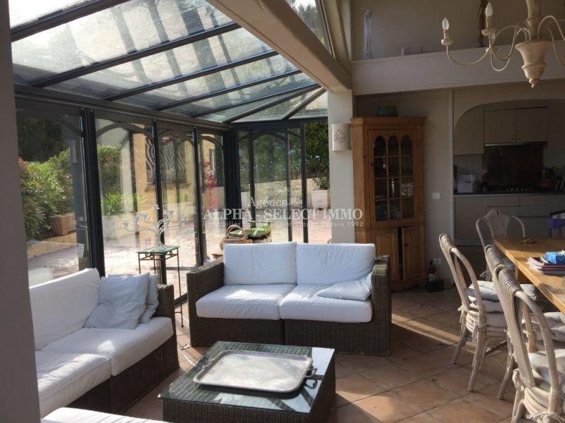 Vente maison / villa Croix valmer 850000€ - Photo 3