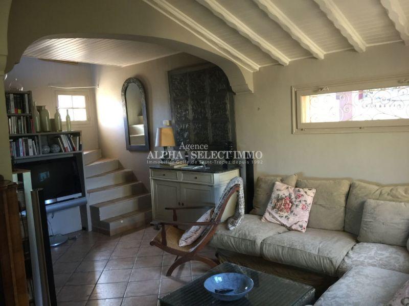 Vente maison / villa Croix valmer 850000€ - Photo 5