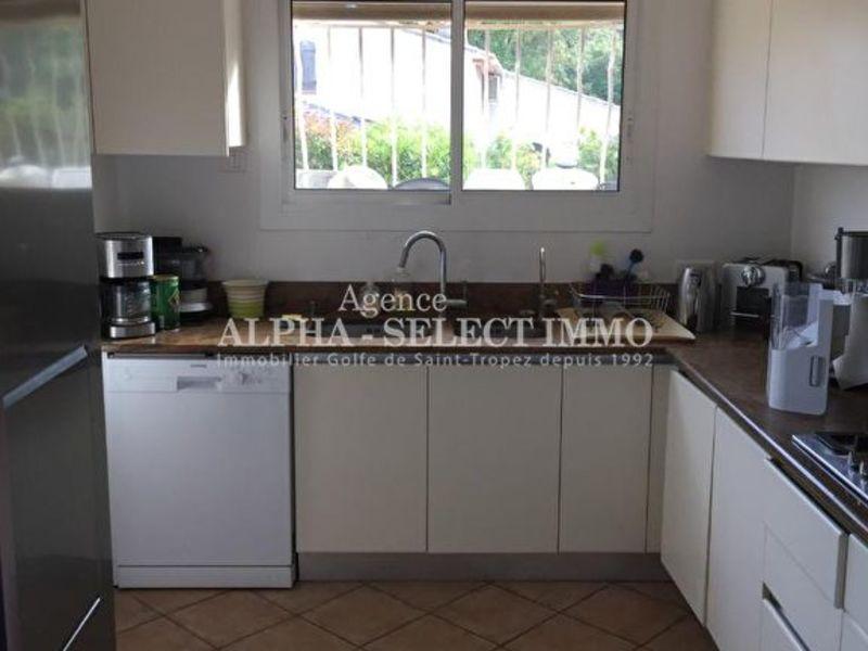 Vente maison / villa Croix valmer 850000€ - Photo 6