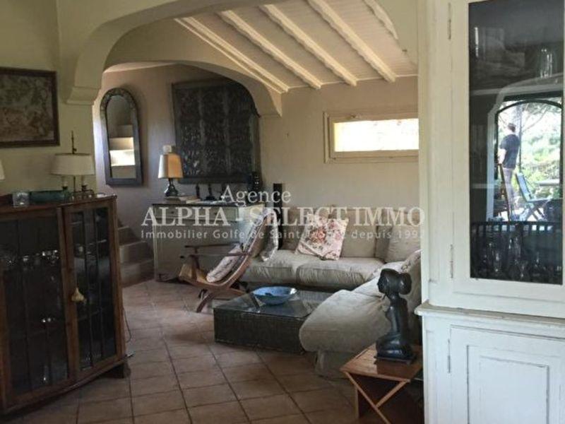 Vente maison / villa Croix valmer 850000€ - Photo 8