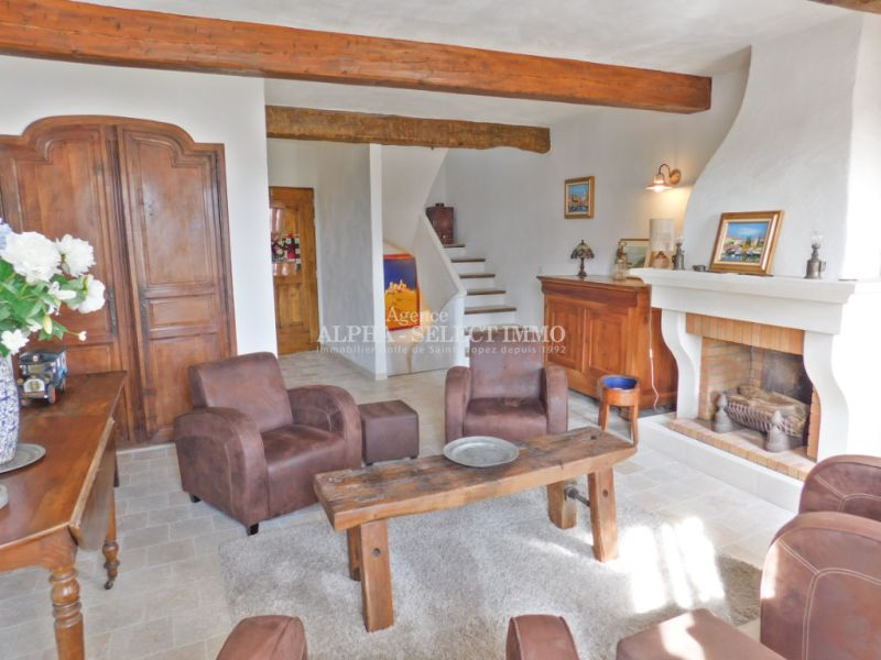 Vente maison / villa Grimaud 435 000€ - Photo 2