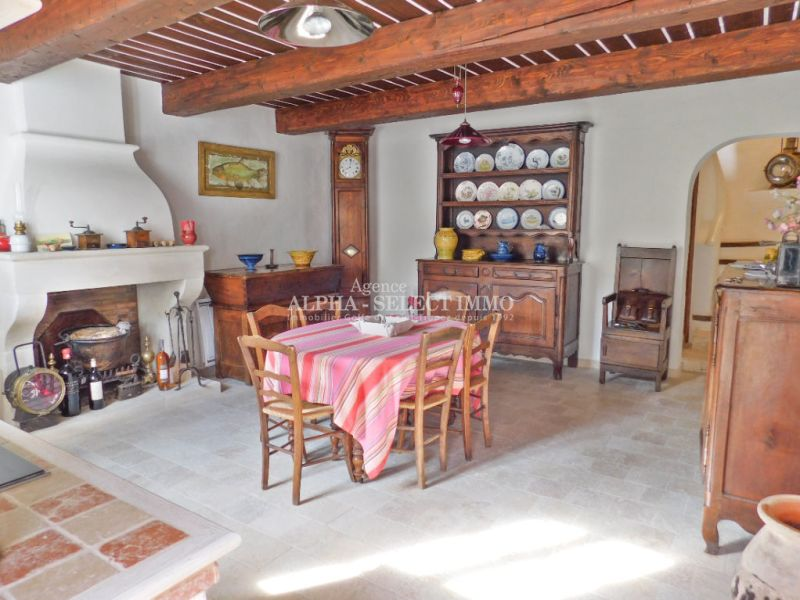 Vente maison / villa Grimaud 435 000€ - Photo 3