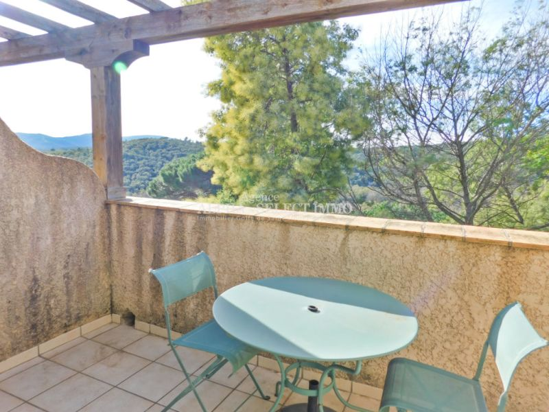 Sale apartment Grimaud 158 000€ - Picture 7