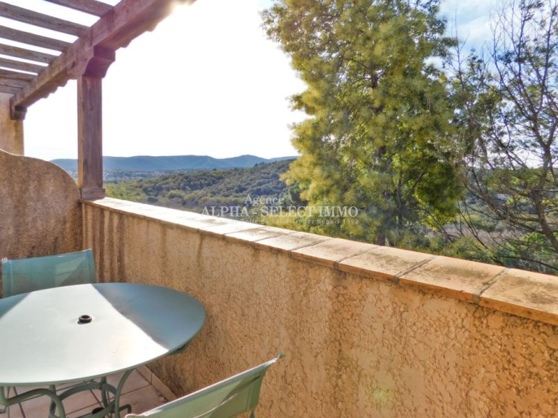 Sale apartment Grimaud 158 000€ - Picture 8