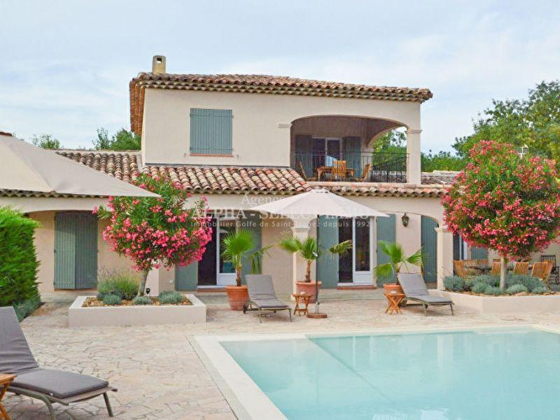 Sale house / villa Grimaud 895000€ - Picture 2