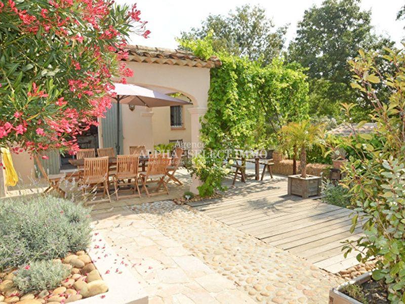 Sale house / villa Grimaud 895000€ - Picture 3