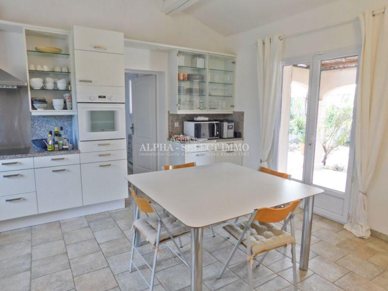 Sale house / villa Grimaud 895000€ - Picture 7