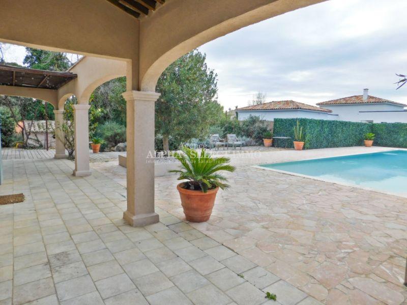 Sale house / villa Grimaud 895000€ - Picture 10