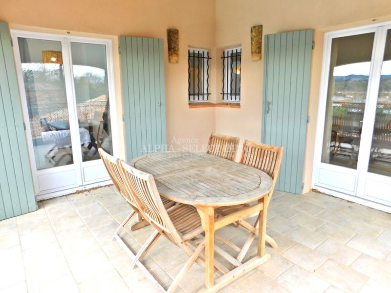 Sale house / villa Grimaud 895000€ - Picture 15