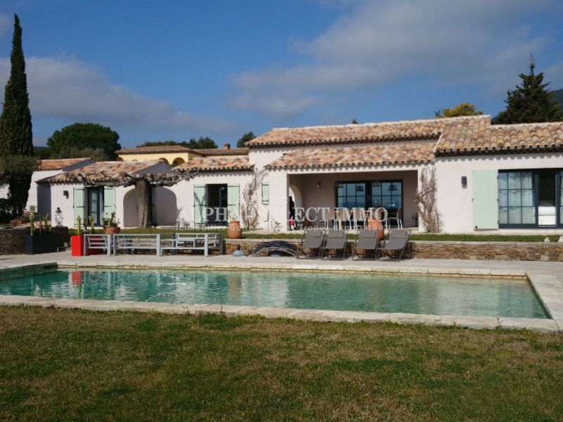 Beauvallon Golfe de St Tropez CO-EXCLUSIVITE