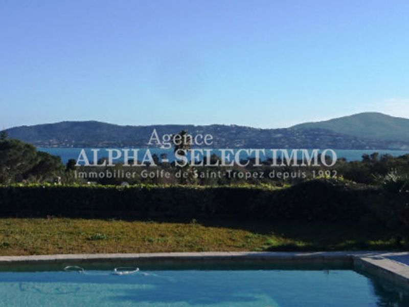 Sale house / villa Grimaud 2400000€ - Picture 2