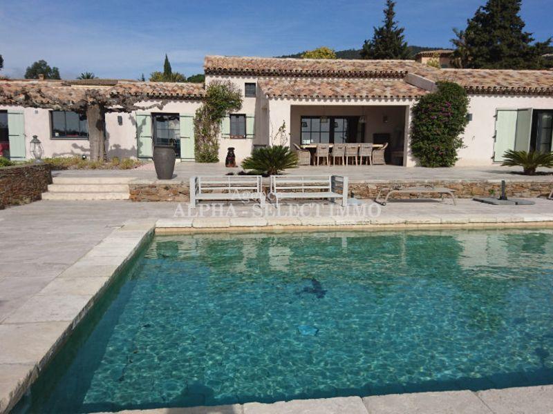 Vente maison / villa Grimaud 2400000€ - Photo 4