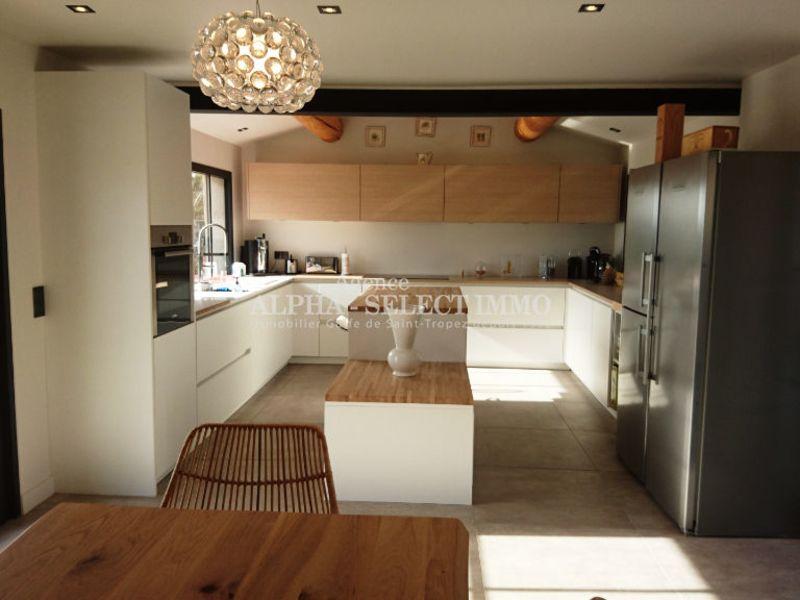 Sale house / villa Grimaud 2400000€ - Picture 7