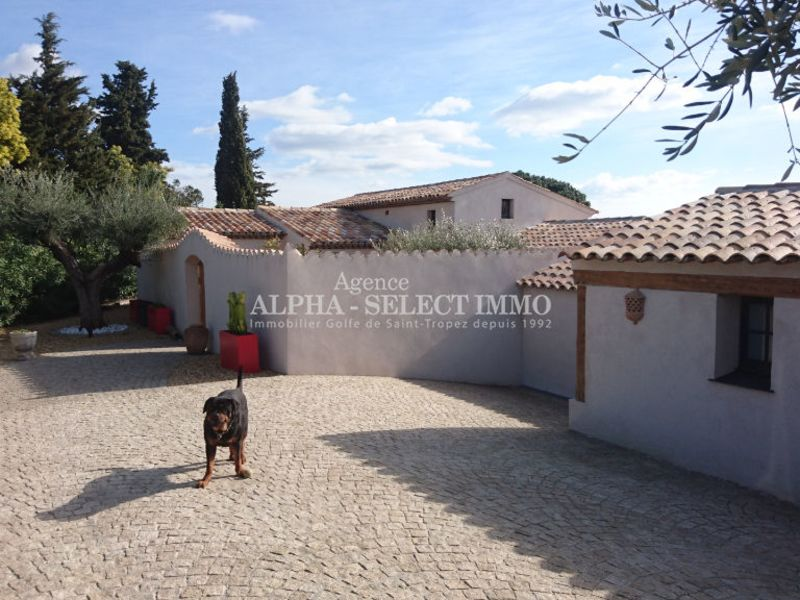 Vente maison / villa Grimaud 2400000€ - Photo 12