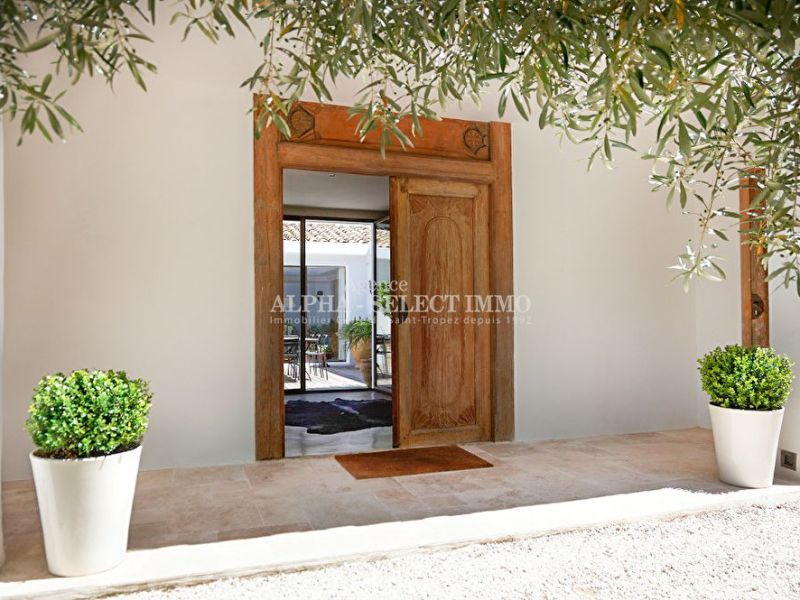Sale house / villa La garde freinet 1395000€ - Picture 2