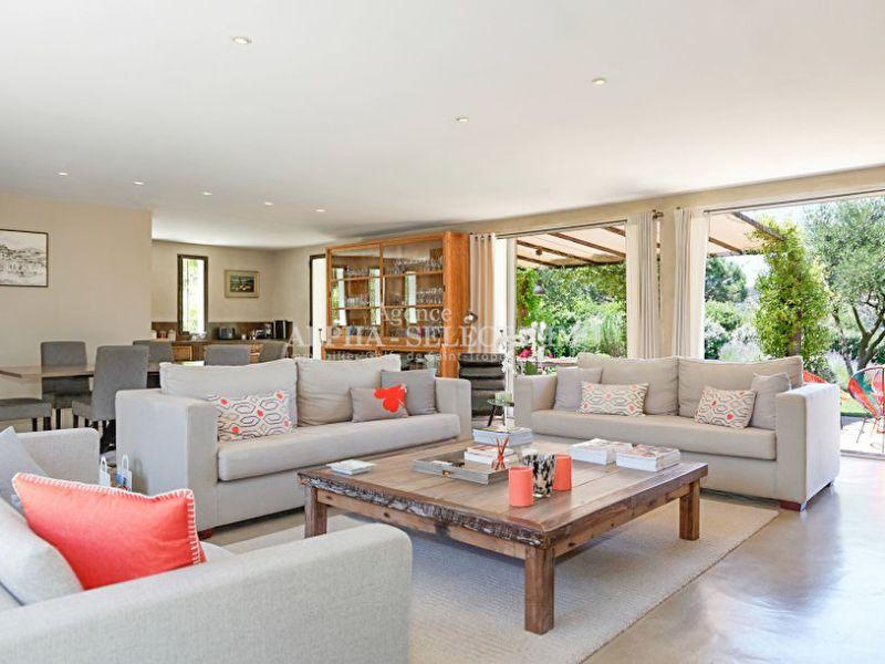 Sale house / villa La garde freinet 1395000€ - Picture 3