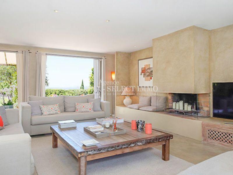 Sale house / villa La garde freinet 1395000€ - Picture 4