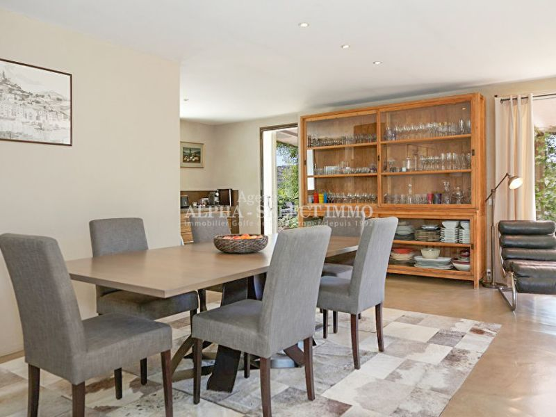 Sale house / villa La garde freinet 1395000€ - Picture 5