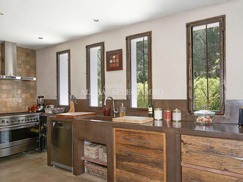 Sale house / villa La garde freinet 1395000€ - Picture 6