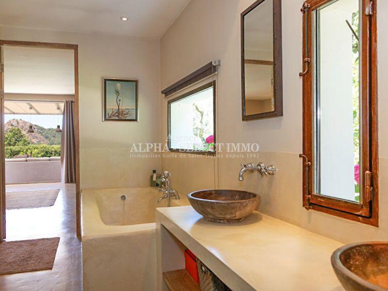 Sale house / villa La garde freinet 1395000€ - Picture 8