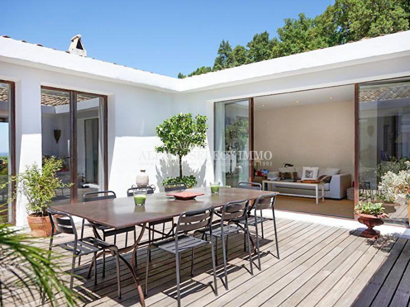 Sale house / villa La garde freinet 1395000€ - Picture 12