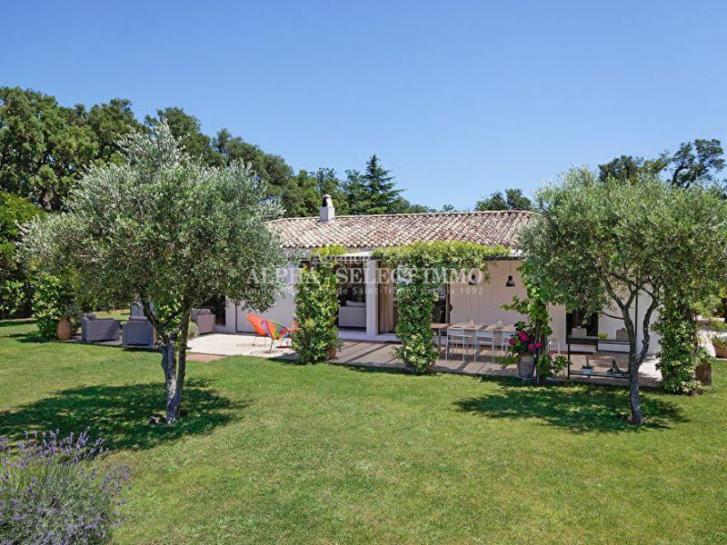Sale house / villa La garde freinet 1395000€ - Picture 14