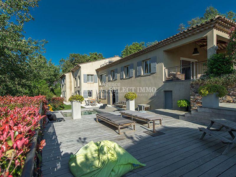 Vente maison / villa Garde freinet 798000€ - Photo 2