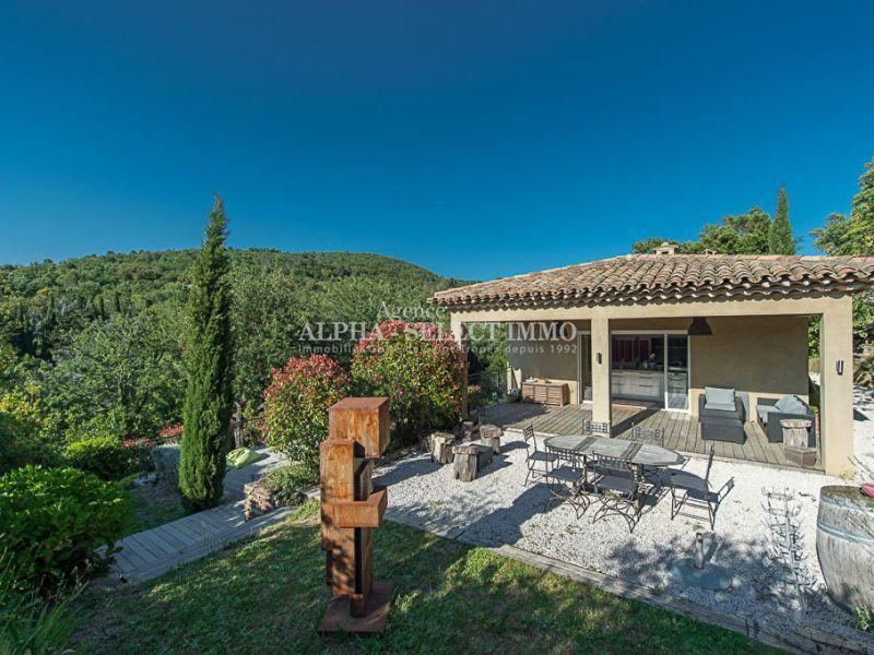 Vente maison / villa Garde freinet 798000€ - Photo 3