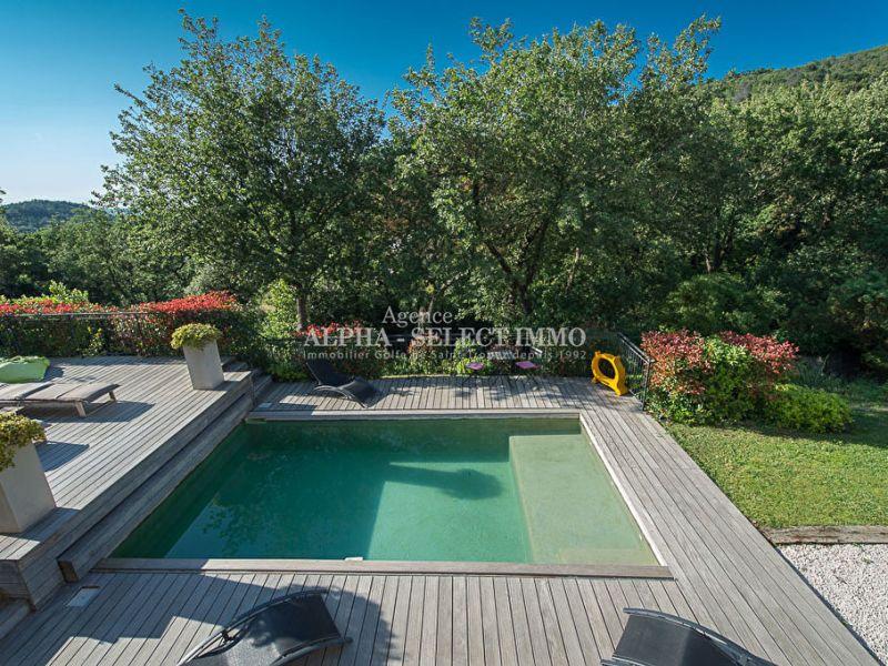 Vente maison / villa Garde freinet 798000€ - Photo 4