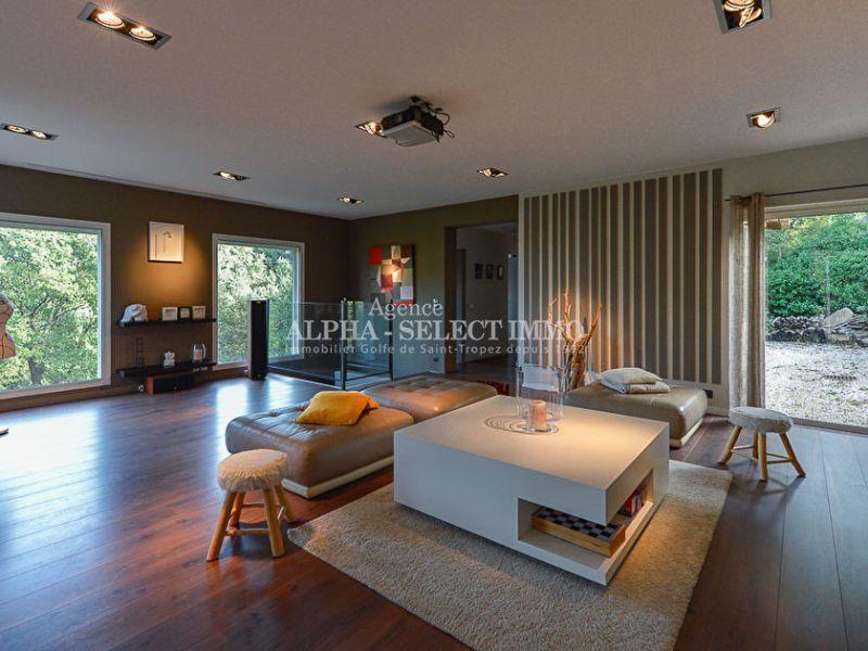 Vente maison / villa Garde freinet 798000€ - Photo 6