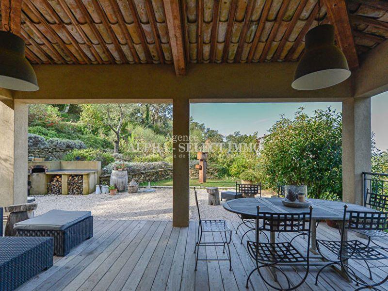 Vente maison / villa Garde freinet 798000€ - Photo 10