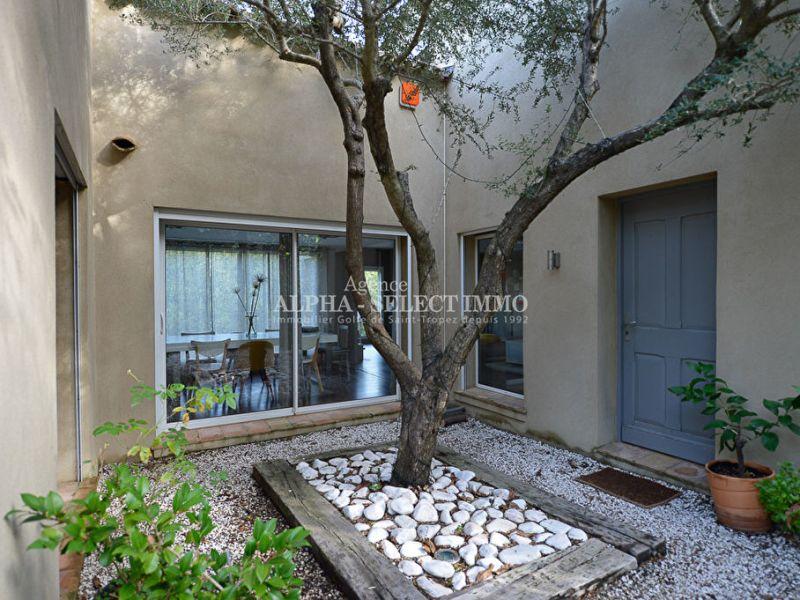 Vente maison / villa Garde freinet 798000€ - Photo 11