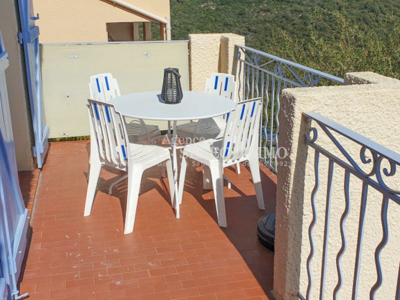 Sale apartment Cavalaire sur mer 170 000€ - Picture 5