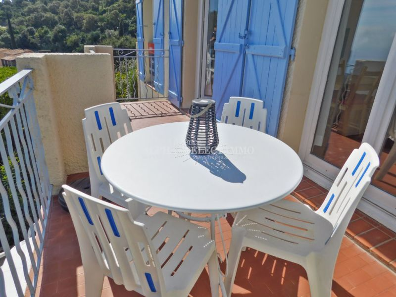 Sale apartment Cavalaire sur mer 170 000€ - Picture 9