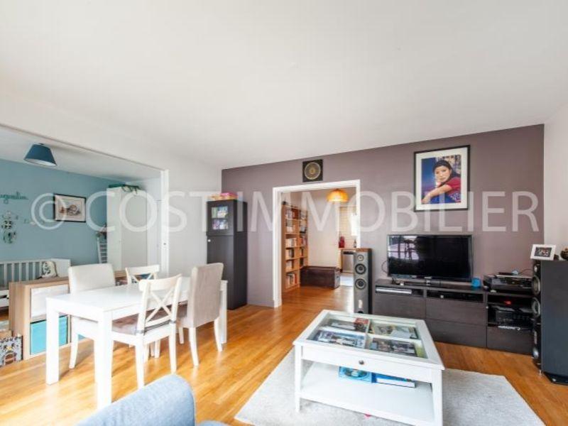Vente appartement Asnières sur seine 769000€ - Photo 1