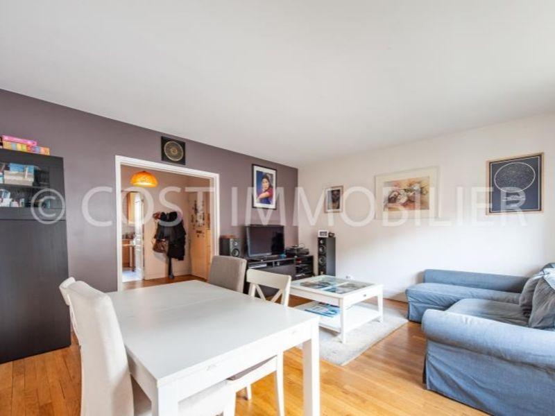 Vente appartement Asnières sur seine 769000€ - Photo 2