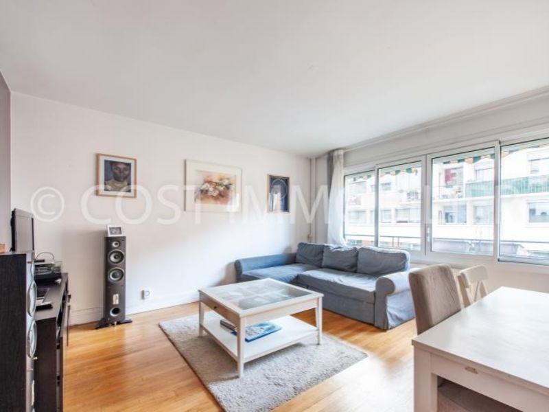 Vente appartement Asnières sur seine 769000€ - Photo 3
