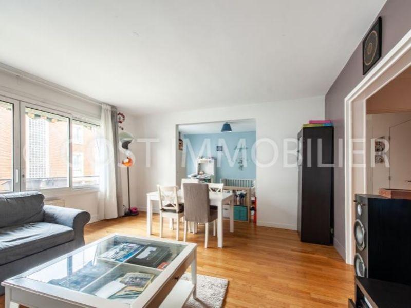 Vente appartement Asnières sur seine 769000€ - Photo 4